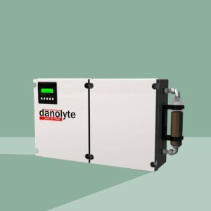 DJIT 300 HOCl Generator