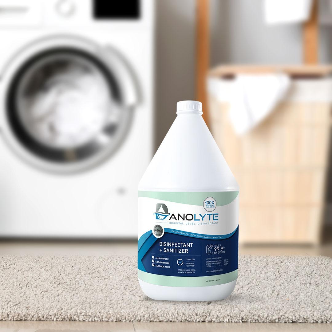 Danolyte Disinfectant 1 Gallon