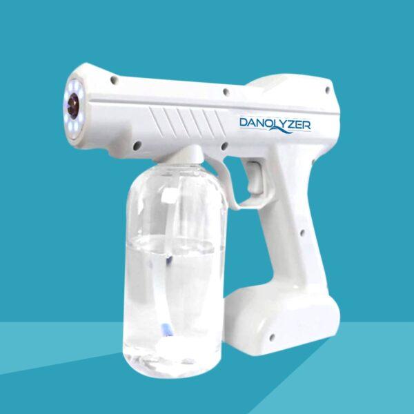 The Danolyzer Atomizer